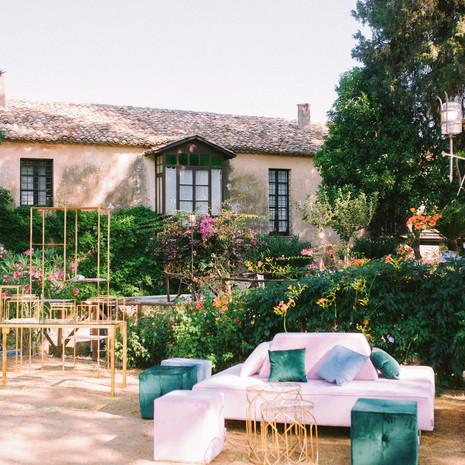 Matrimonio a Borgo del Convento