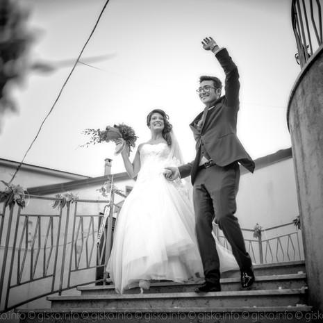 Giulia e Antonio