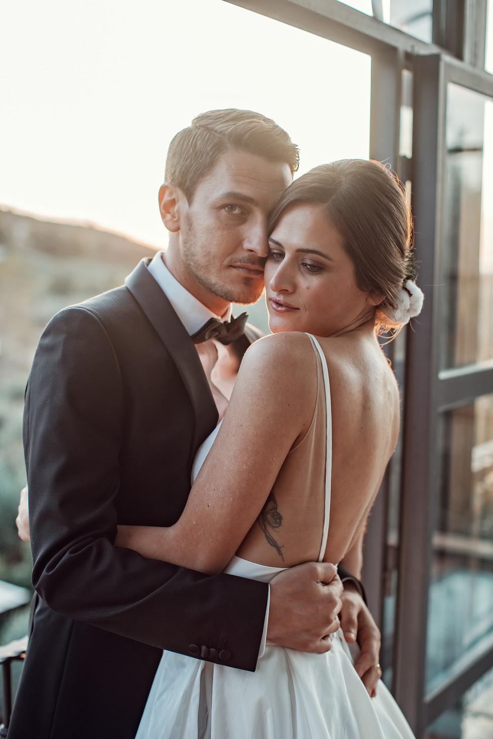 Wedding Inspiration: Natale a Tenuta delle Grazie