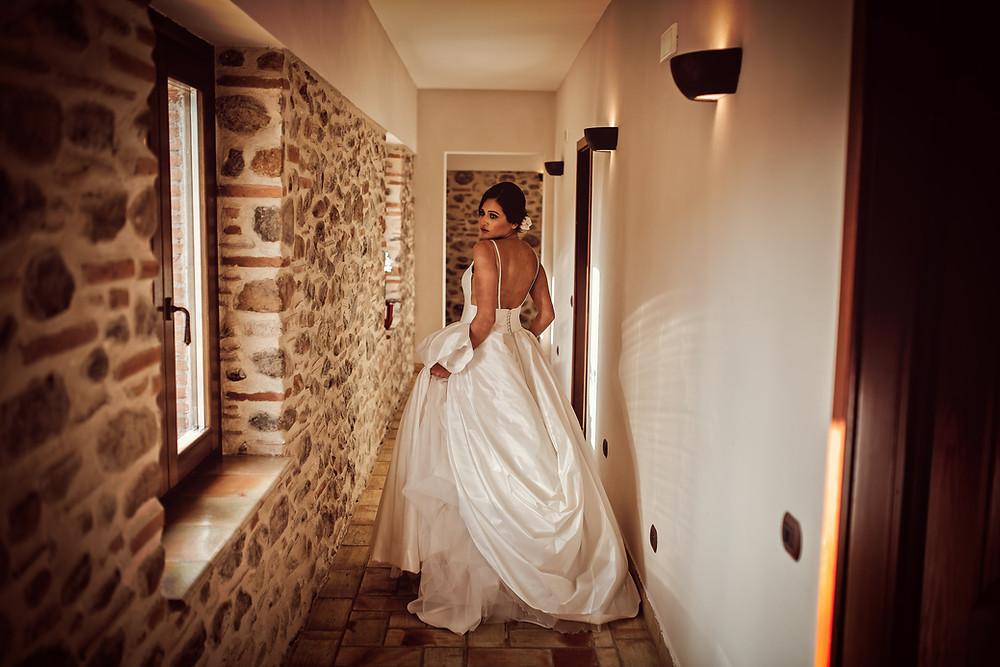 Griffe Sposa Corigliano