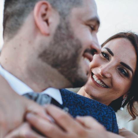 Emozioni al Grand Hotel Balestrieri. Il matrimonio di Francesca e Michele