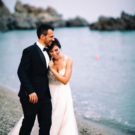 Ore e ricordi di un momento impressionato per sempre. Matrimonio a Tenuta delle Grazie.