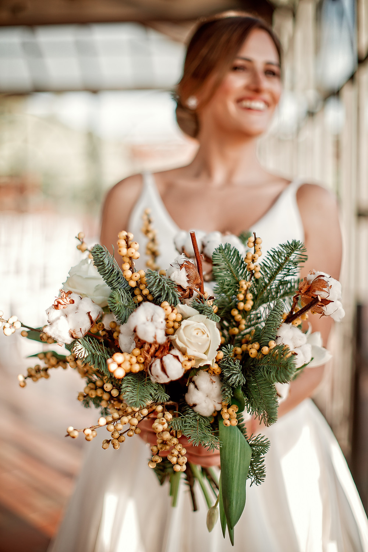 Serena liguori bouquet