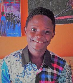 Paul Ayihawu