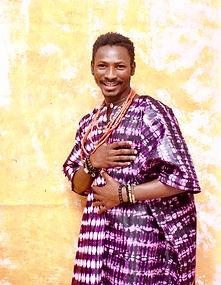 Adeola D. Adegbenro