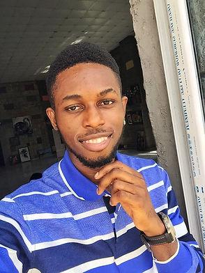 Ebuka Pascal Agudiegwu