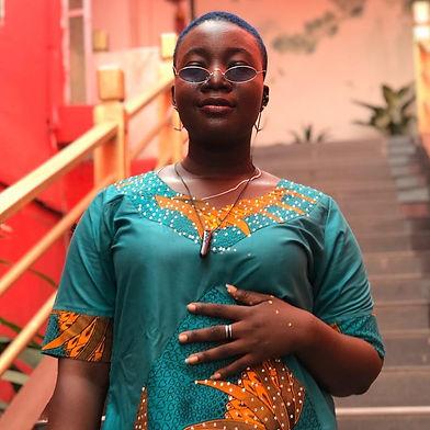 Yewande Oseni