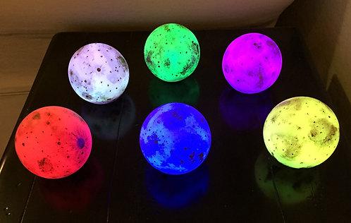 Petite Color Moon Light