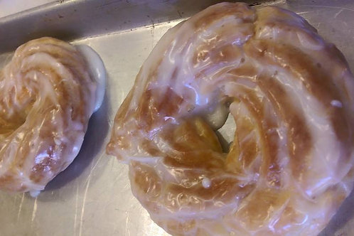 French Cruller- two (2) pack