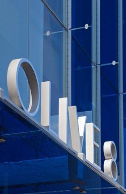 Hyatt Olive-8 Hotel