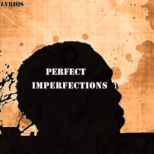 copy of Perfect Imperfections - CD