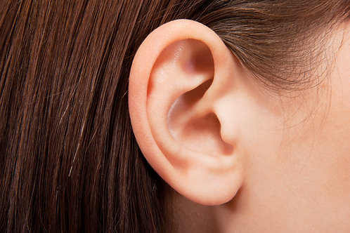 Thermo Auricular Therapy (Hopi ear Candle)    - 45 Mins