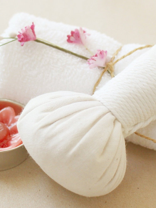 Herbal Massage -1hr      (Male)