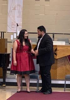 Angel Gomez & Flor Saldivar Benefit Concert