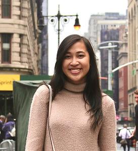 Calista Huynh