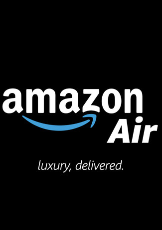 Amazon Air: delivering luxurious experiences throughout everyone's travel journey.
