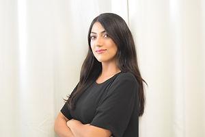 Tina Moghaddam