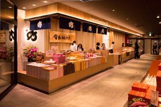 ハレルヤスイーツキッチン 徳島駅クレメントプラザ店