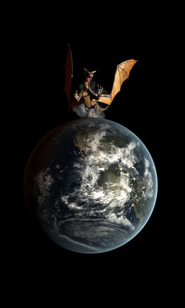 Dragon on Earth