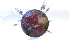 Vergiftete Erde