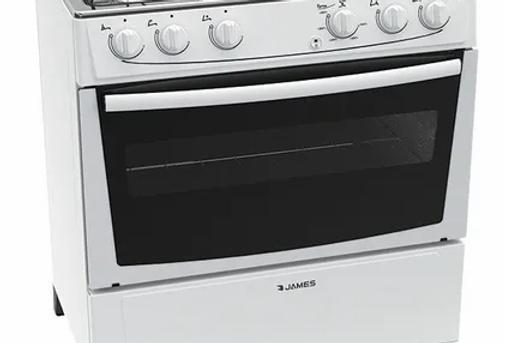 Cocina James C 150 Blanco