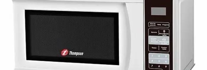 Horno Microondas James Thompson TH 20D