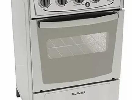 Cocina James C 105 Supergas Inox