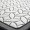 Thumbnail: Colchon 1Pl  78 x 188cm Senflex Invierno Verano
