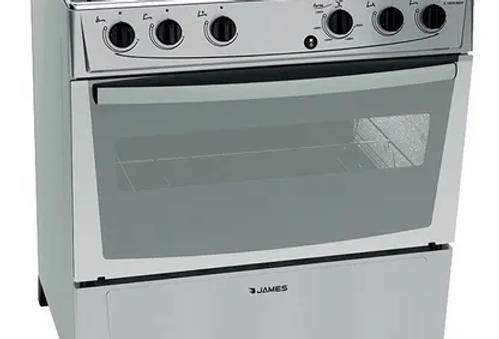 Cocina James C 150 INOX