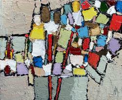 N° 200928 • 46 x 38 cm • © HOËT