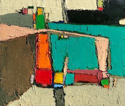 N° 201025 • 61 x 50 cm • © HOËT