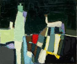 N° 200921 • 61 x 50 cm • © HOËT