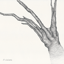 ilia Osokin - Visions - pochette MEDIUM.