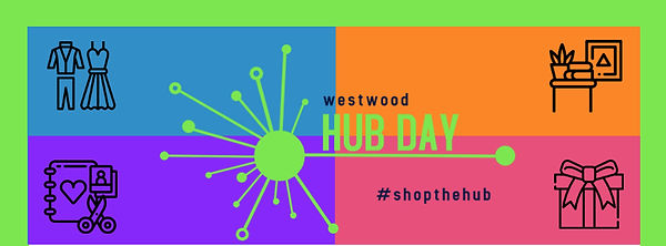 Shop the Hub - Cover Photo - Made with P
