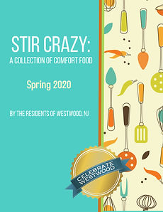 Stir Crazy A Collection of Comfort Food