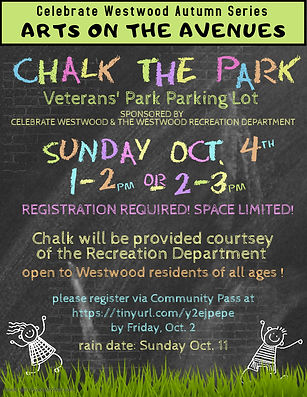 Chalk the Park - Made with PosterMyWall-