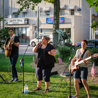 Mama D & The Vexations, 2020, Arts on the Avenues
