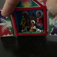 Peruvian Nativity (video)