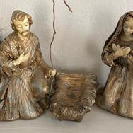 Michigan Nativity