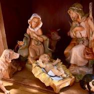Italian Nativity