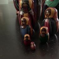 Russian Nativity (video)