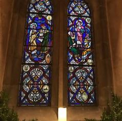 St. Paul's Lessons & Carols