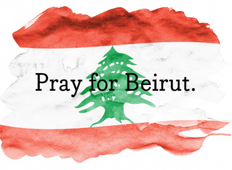 Beirut and Clover Seeds