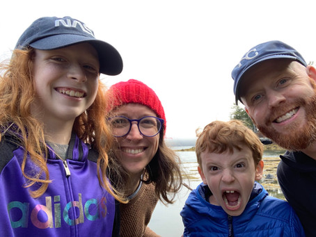 Letter from Liz and Amy: June 22, 2021