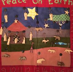 Kenyan Advent Calendar