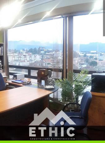 REMODELACIÓN OFICINA ETHIC, Quetzaltenango