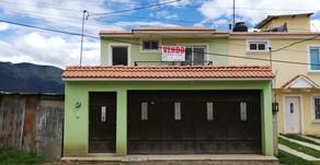 En Venta! Casa Nueva en zona 1 La Esperanza Quetzaltenango. Q.525,000 ID: 1901292