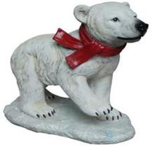 Polar Bear - Baby Standing 20 in..JPG