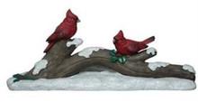Cardinal on Branch - 36in..JPG