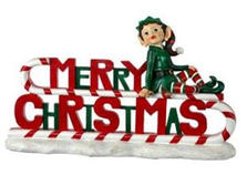 Elf on Merry Christmas - 36 x 24.JPG